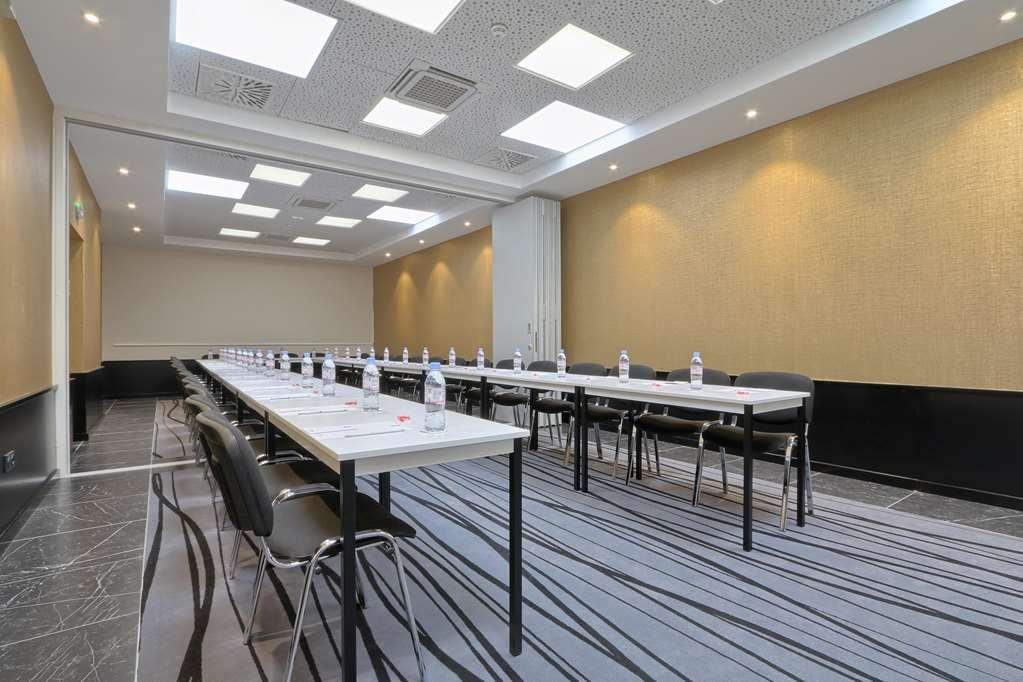 Best Western Hotel Journel Paris Sud - Besprechungszimmer