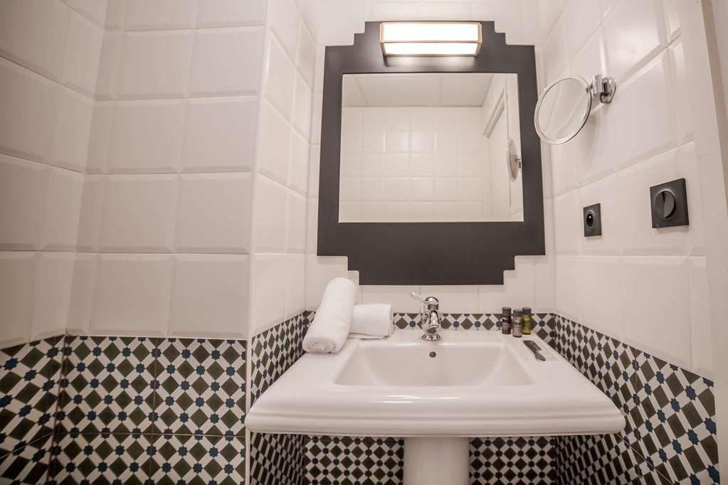 Best Western Hotel Journel Antibes - Habitaciones/Alojamientos