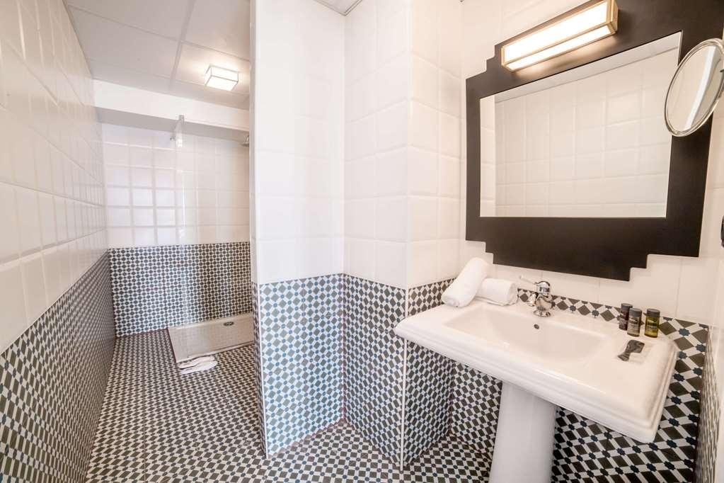 Best Western Hotel Journel Antibes - Gästezimmer/ Unterkünfte