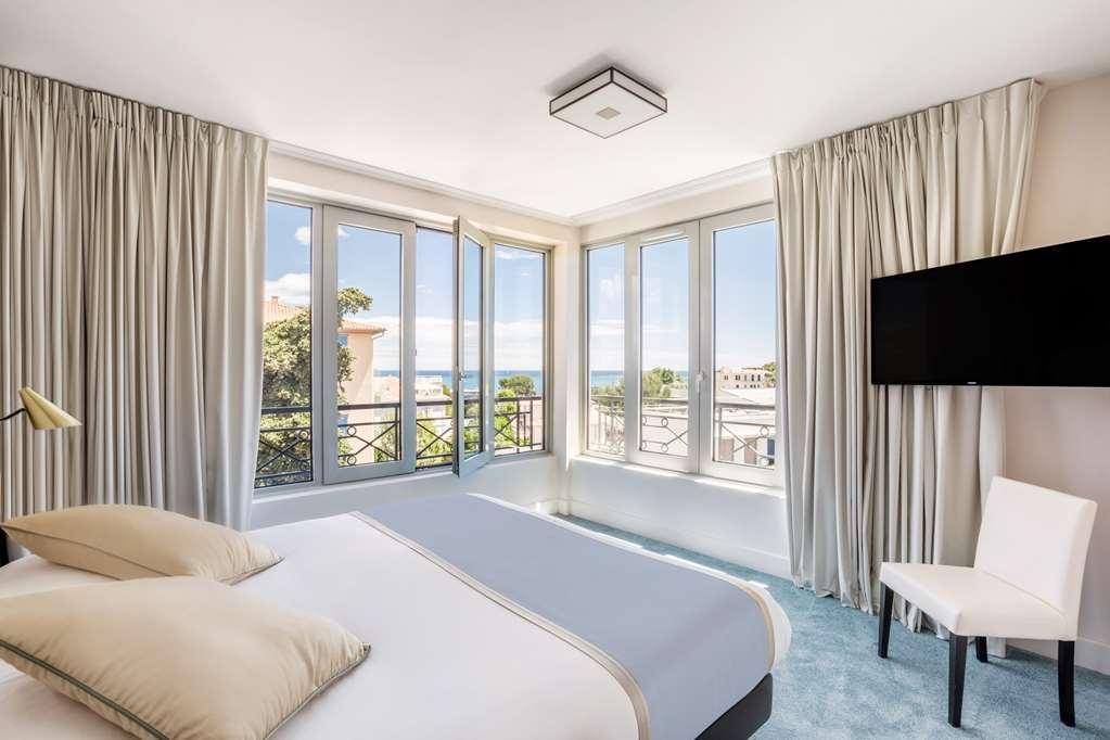 Best Western Hotel Journel Antibes - Chambres / Logements