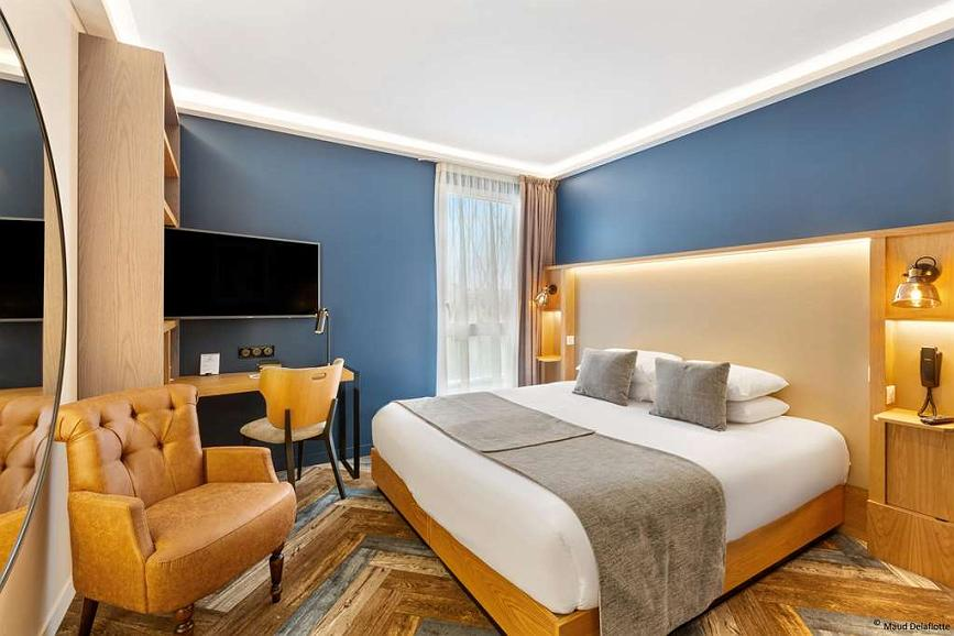 Aiden by Best Western @ T'aim Hotel - Chambres / Logements