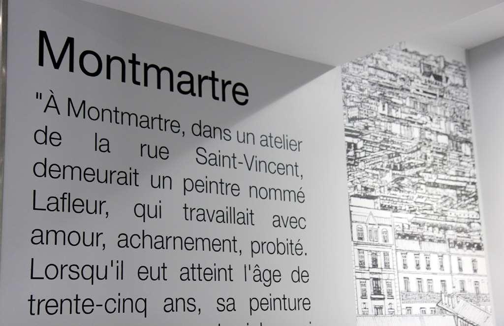 Best Western Plus Hotel Litteraire Marcel Ayme - eigen tum annehmlichkeit
