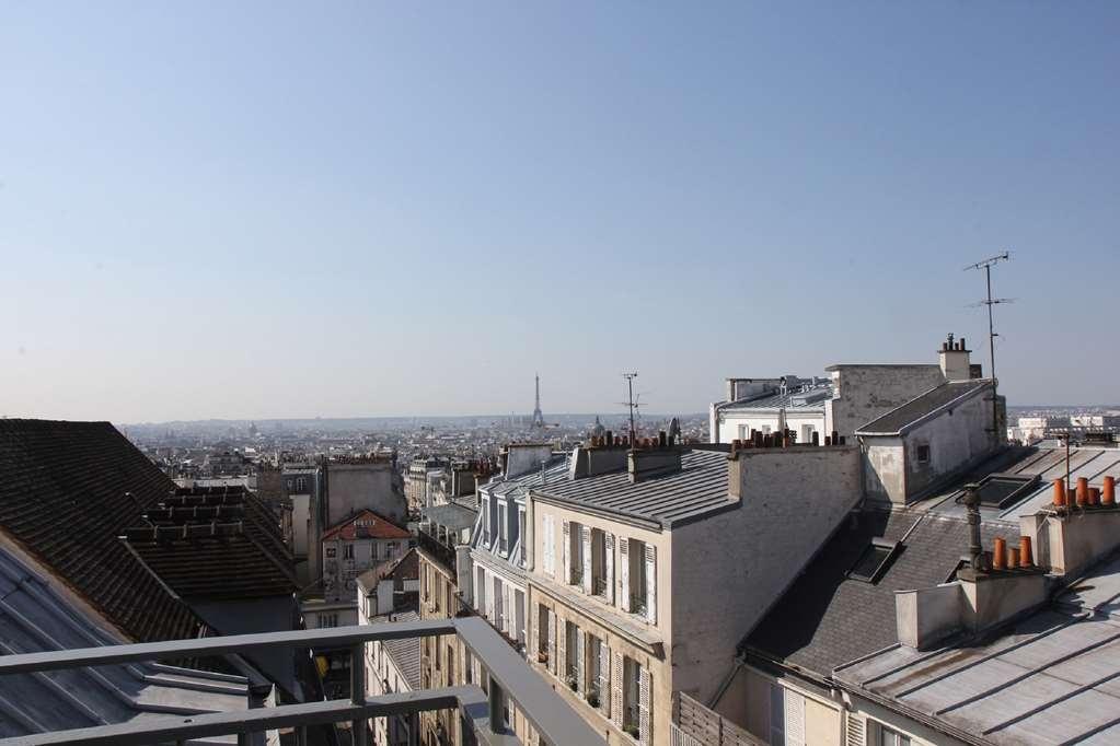 Best Western Plus Hotel Litteraire Marcel Ayme - View