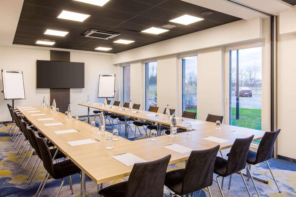 Best Western Plus Hotel Les Humanistes - Sale conferenze