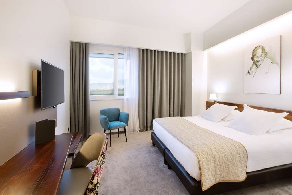 Best Western Plus Hotel Les Humanistes - Camere / sistemazione
