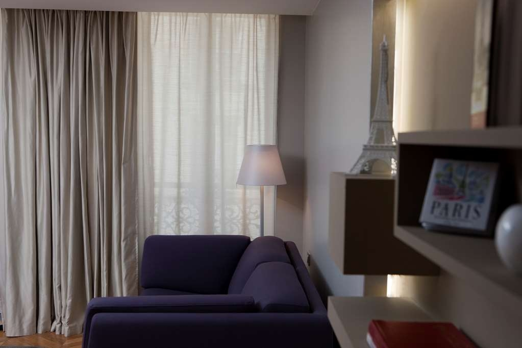 Nell Hotel & Suites, BW Premier Collection - Habitaciones/Alojamientos