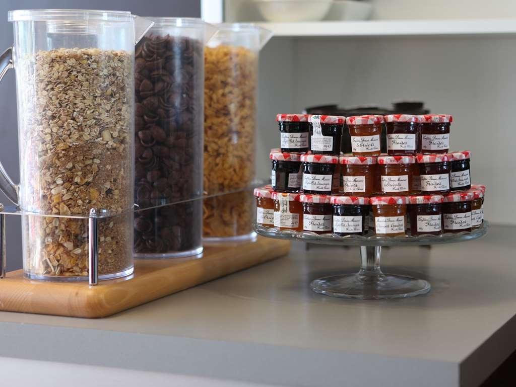 Best Western Park Hotel Geneve-Thoiry - Breakfast Foods