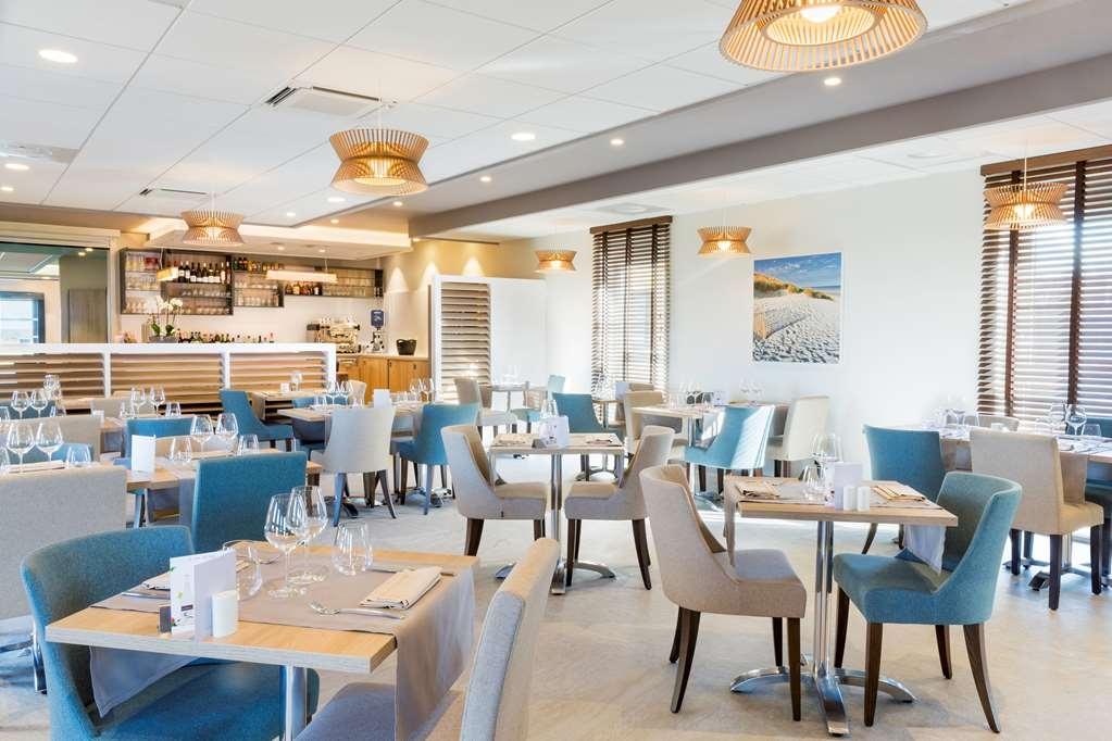 Best Western Hotel Le Semaphore - Ristorante / Strutture gastronomiche