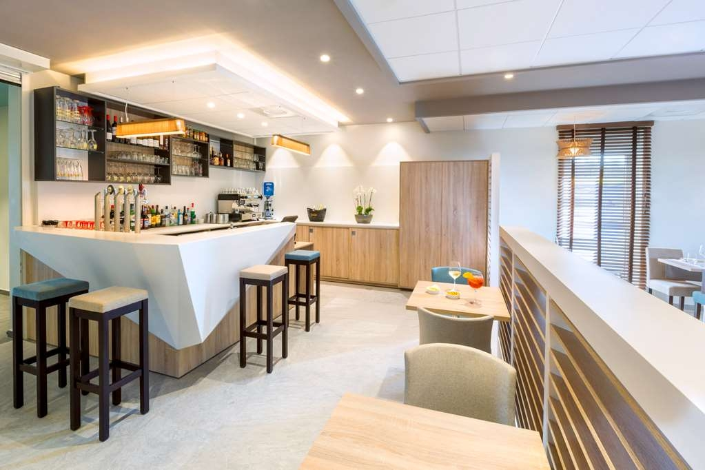 Best Western Hotel Le Semaphore - Bar / Lounge