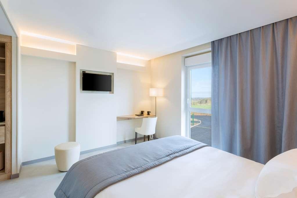 Best Western Hotel Le Semaphore - Chambres / Logements