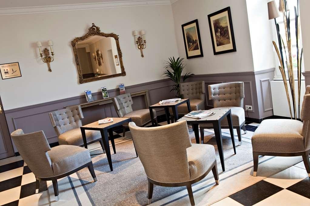 Best Western Plus Hotel Villa D'est - Hall