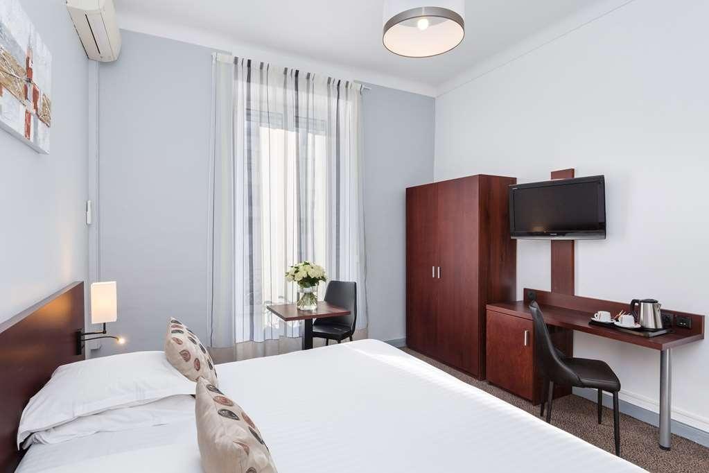 Best Western Plus Hotel Brice Garden - Habitaciones/Alojamientos