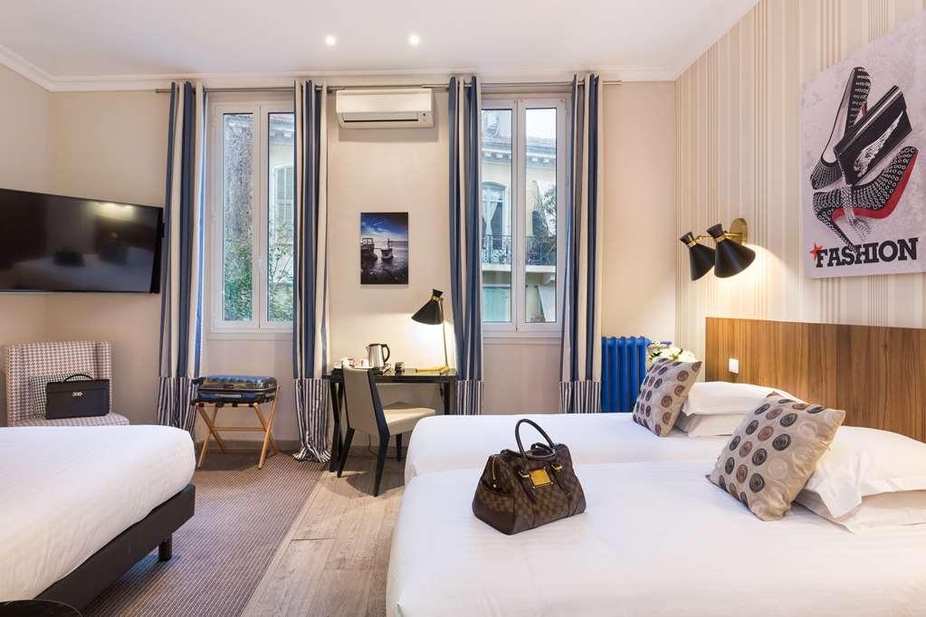 Best Western Plus Hotel Brice Garden - habitación de huéspedes-amenidad