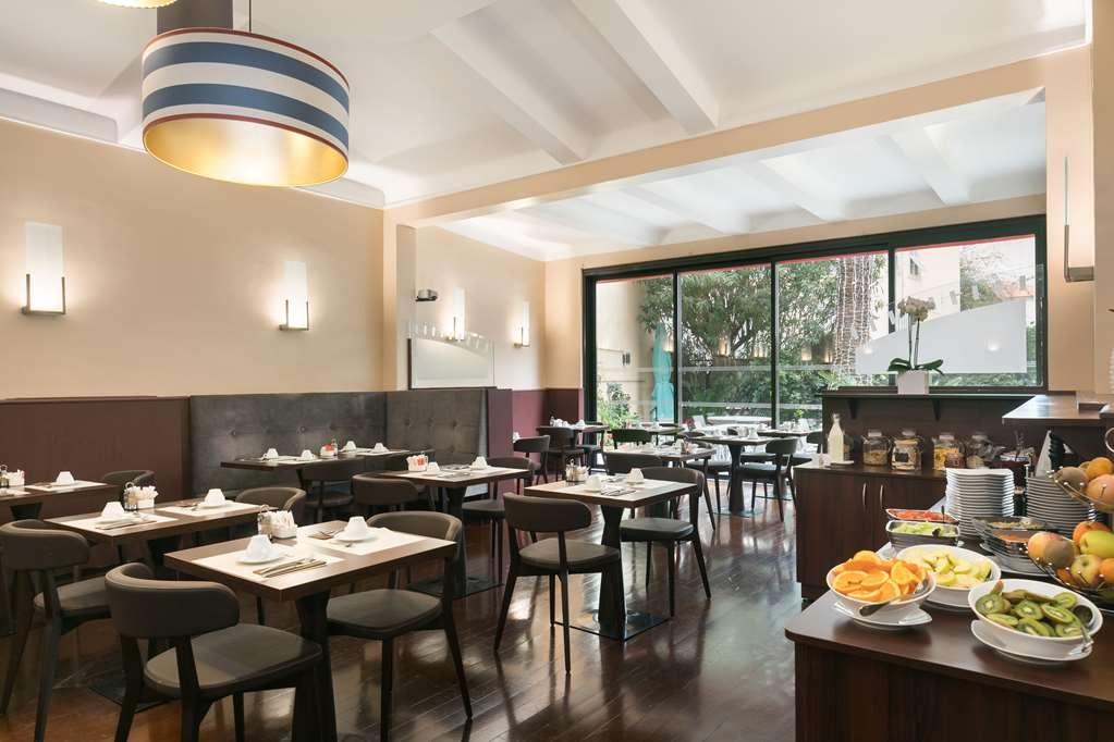 Best Western Plus Hotel Brice Garden - Restaurante/Comedor