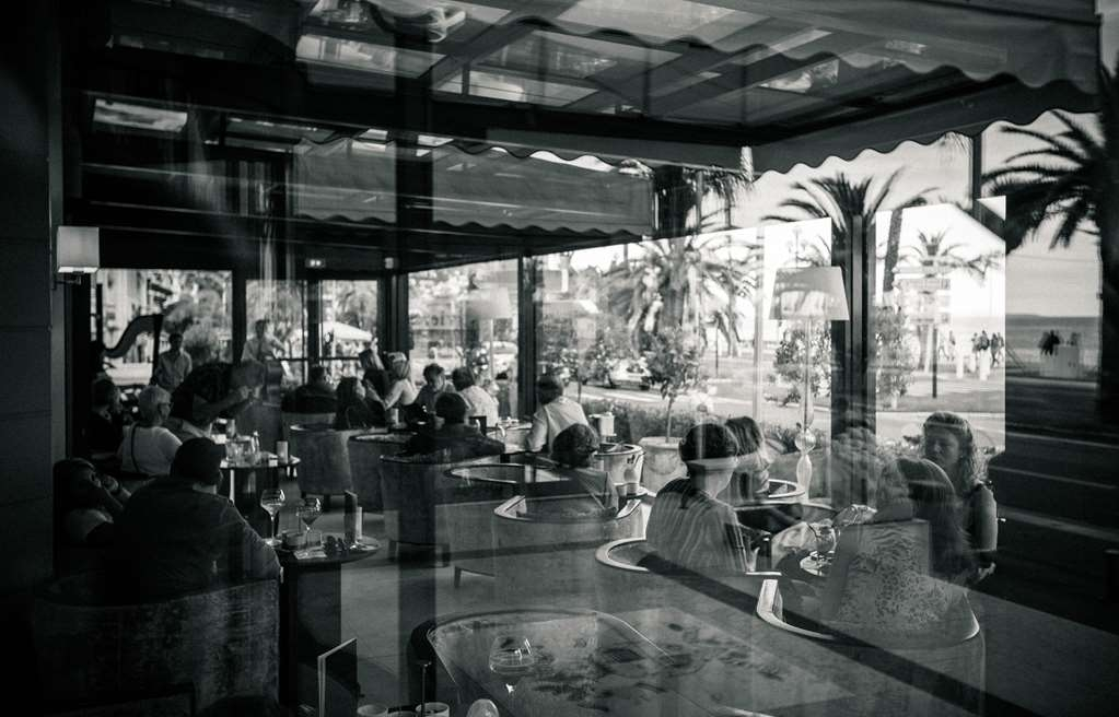 Westminster Hotel & Spa, BW Premier Collection - Bar / Lounge