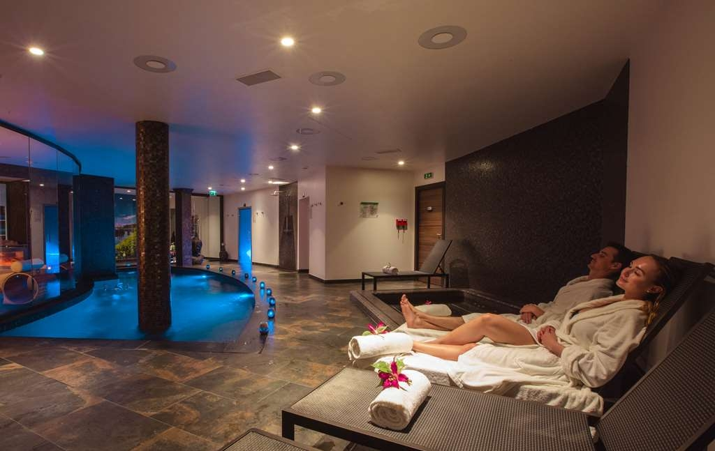 Westminster Hotel & Spa, BW Premier Collection - Balneario