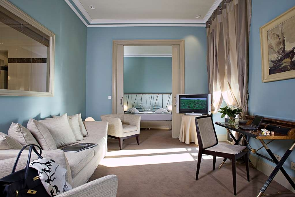 Westminster Hotel & Spa, BW Premier Collection - Suite