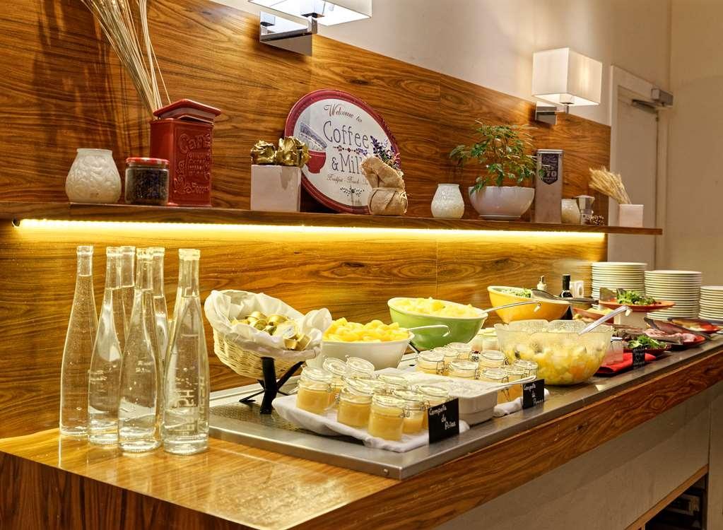 Westminster Hotel & Spa, BW Premier Collection - Restaurante/Comedor
