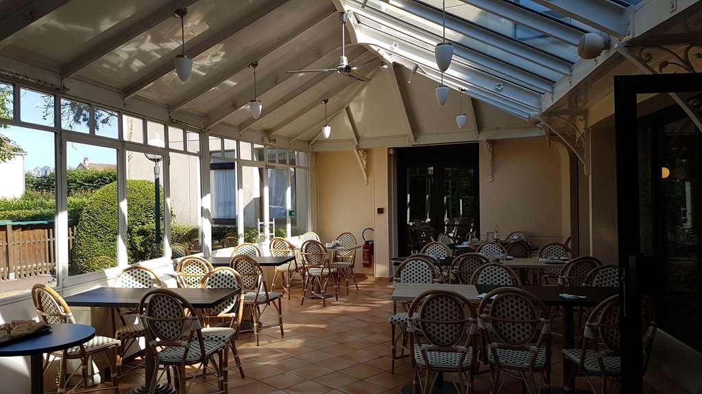 Best Western Hotel Grand Parc - Restaurant