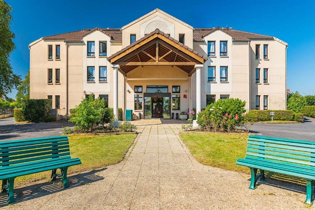 Best Western Hotel Grand Parc - Exterior