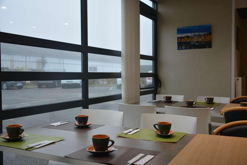 Best Western Atlantys Hotel Zenith Nantes - Restaurant / Etablissement gastronomique
