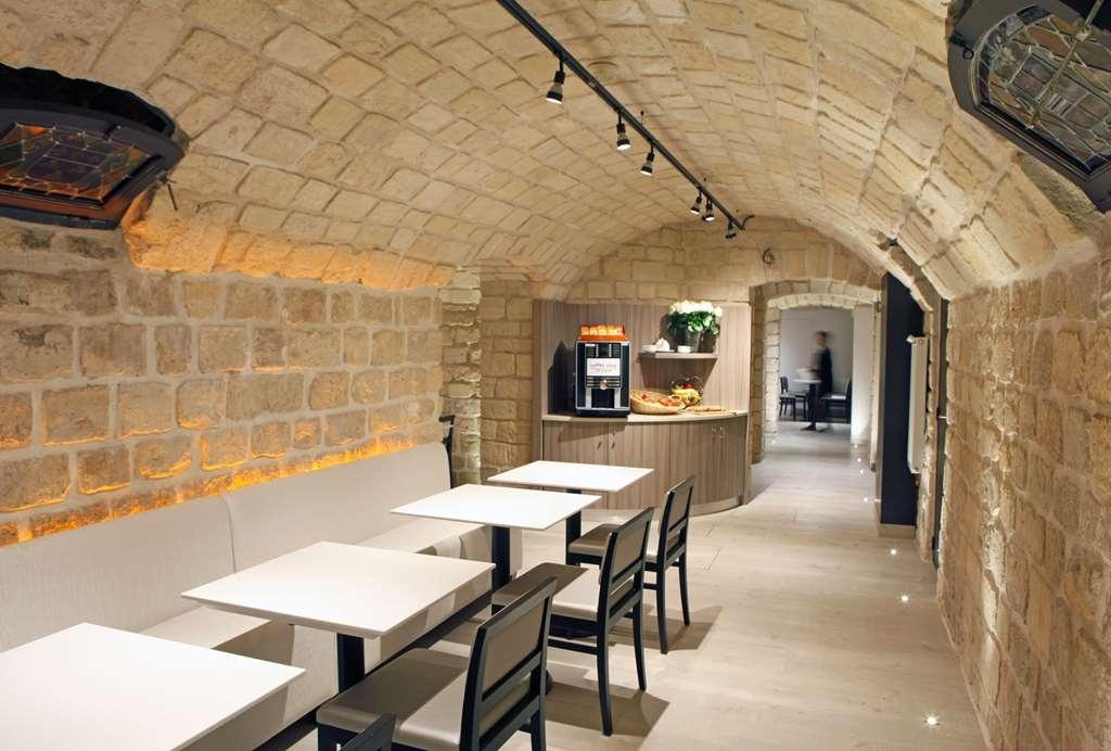 Sure Hotel by Best Western Paris Gare du Nord - Restaurante/Comedor