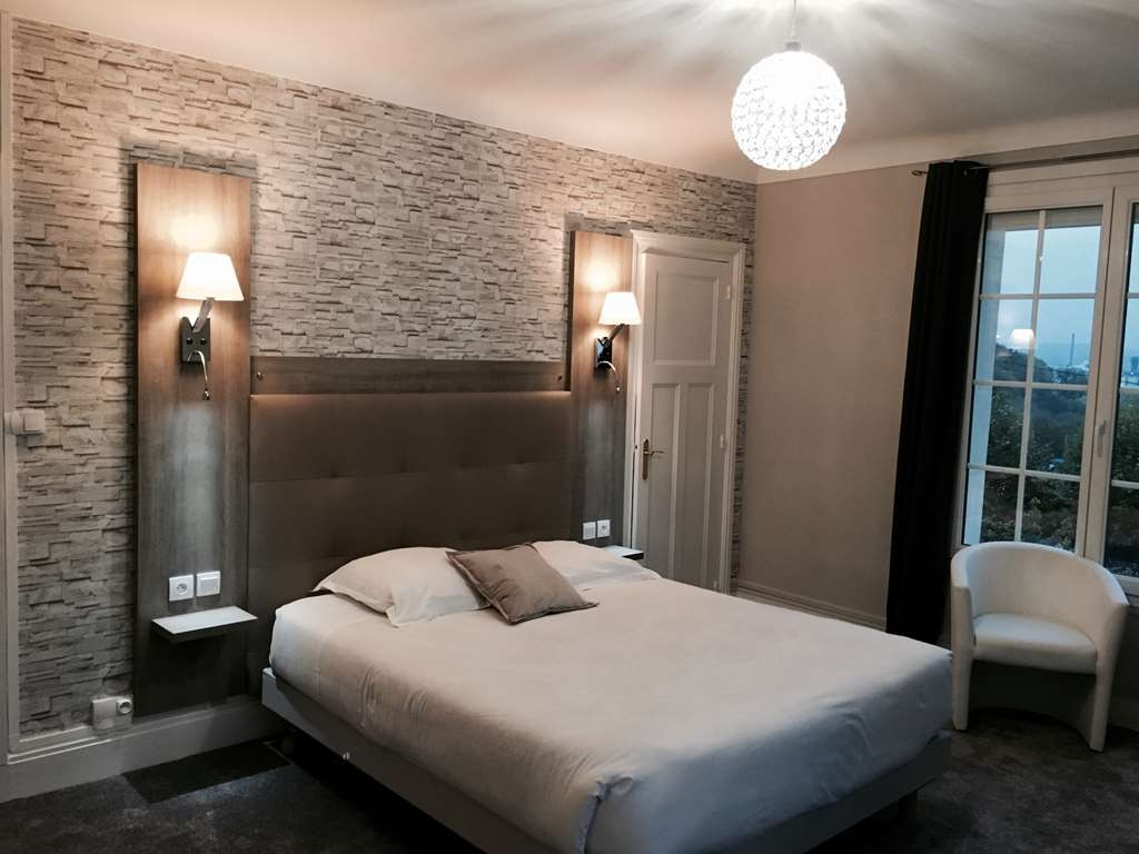 Sure Hotel by Best Western Port Jerome - Le Havre - Chambres / Logements