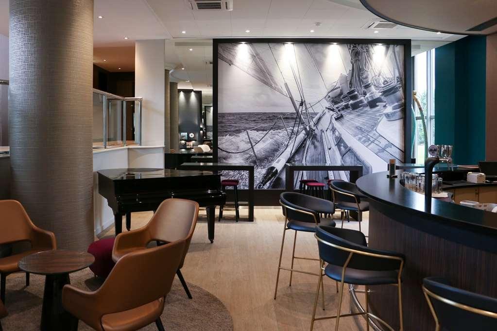 Best Western Plus Hotel Admiral - Bar / Lounge