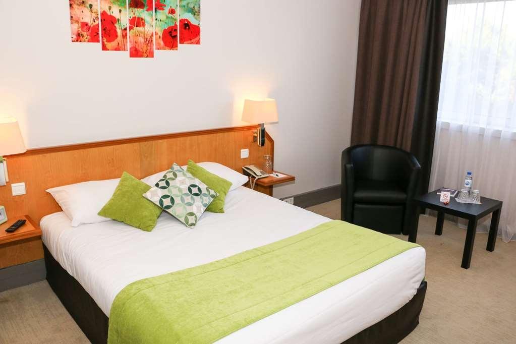 Best Western Plus Hotel Admiral - Chambres / Logements