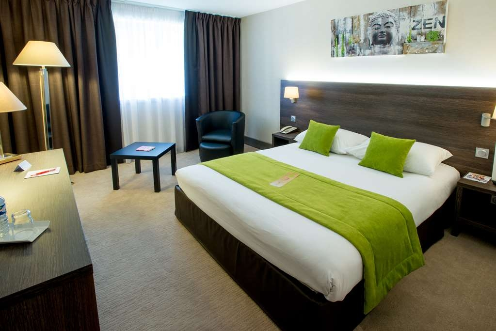 Best Western Plus Hotel Admiral - Suite with One King Size Bed