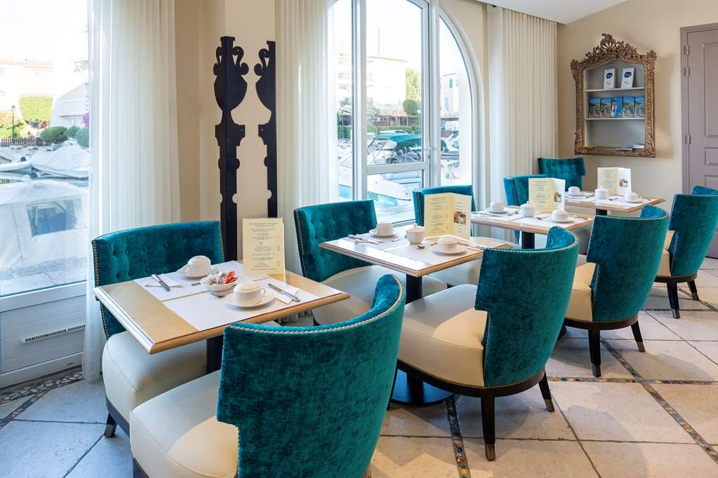 Le Suffren, BW Signature Collection - Restaurante/Comedor
