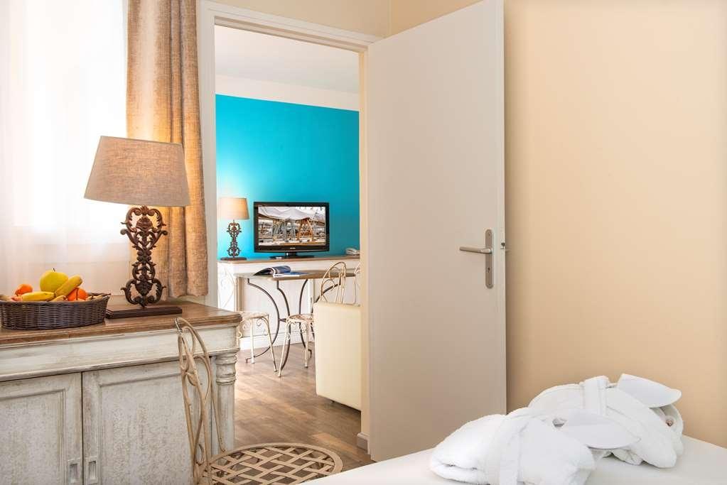 Le Suffren, BW Signature Collection - Habitaciones/Alojamientos