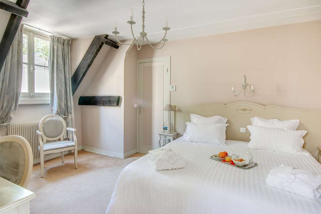 Hotel Le Maxime, BW Signature Collection - Suite