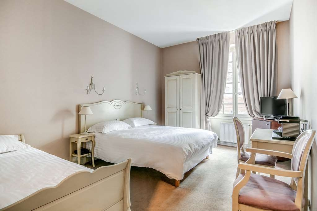 Hotel Le Maxime, BW Signature Collection - Chambre triple