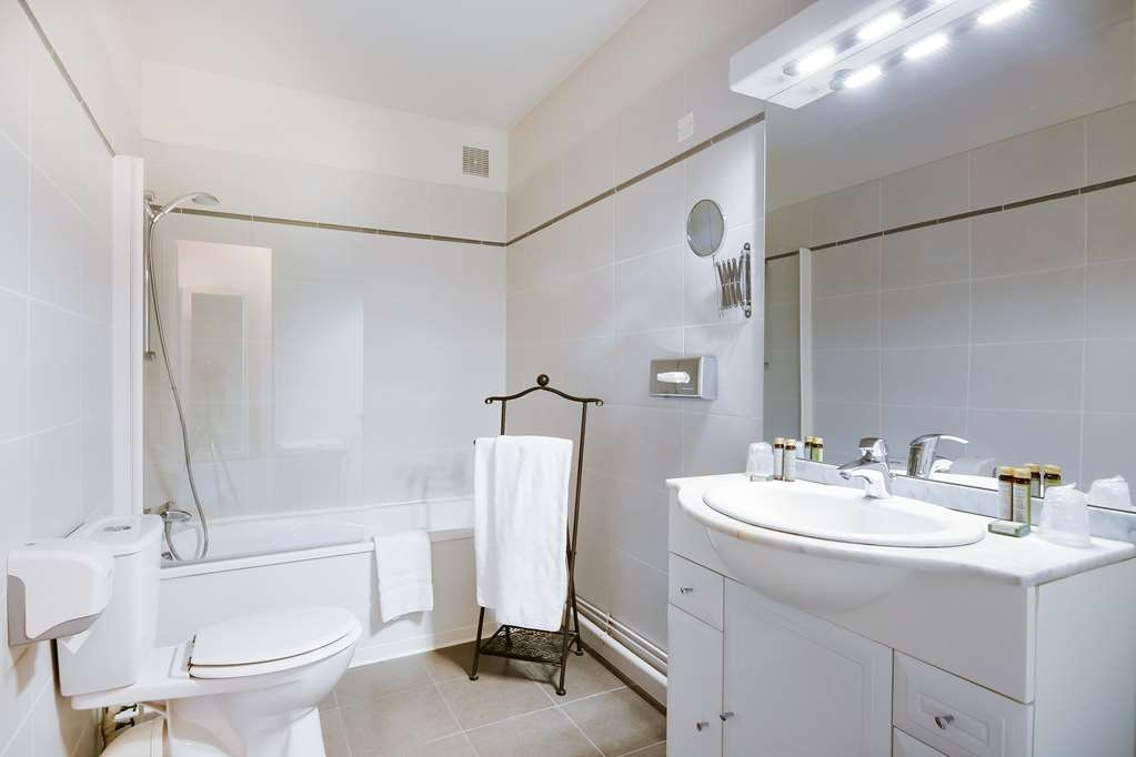Hotel Le Maxime, BW Signature Collection - Salle de bain