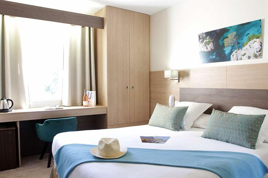 Hotel In Cassis Sure Hotel By Best Western Coeur De Cassis