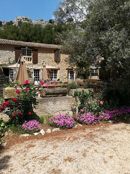 Best Western Domaine de Roquerousse - restaurant=funktion