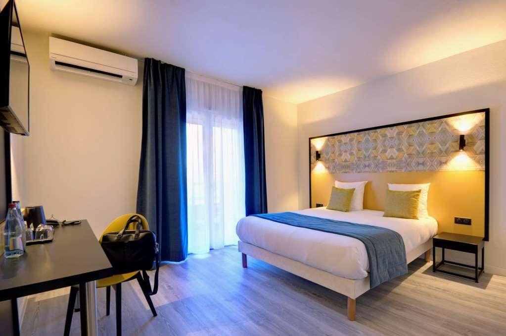 Best Western Domaine de Roquerousse - Habitaciones/Alojamientos