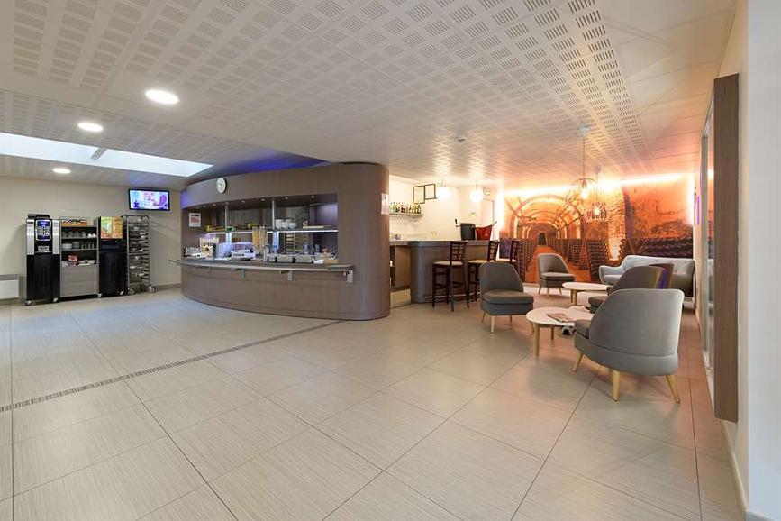 Hotel in Reims | Best Western Premier Hotel de la Paix
