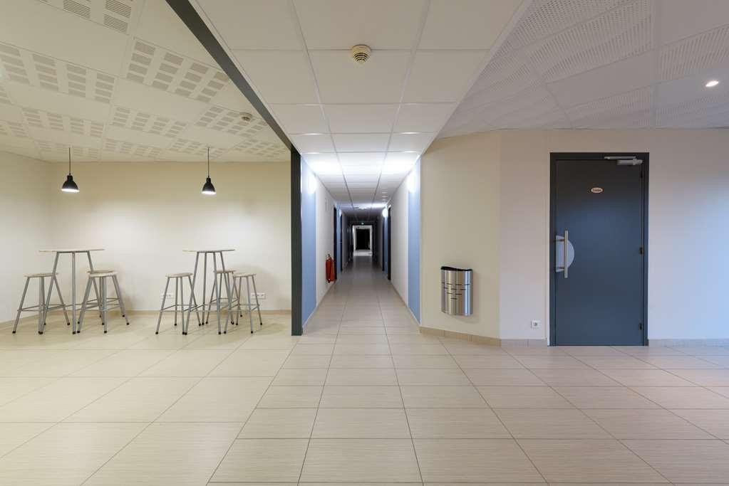 Sure Hotel by Best Western Reims Nord - propriété d'agrément