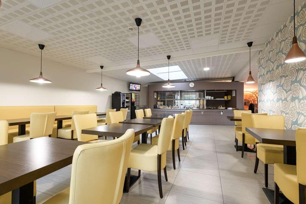 Sure Hotel by Best Western Reims Nord - Restaurant / Etablissement gastronomique