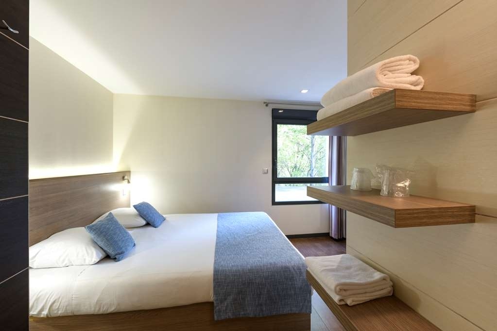Sure Hotel by Best Western Reims Nord - Chambres / Logements