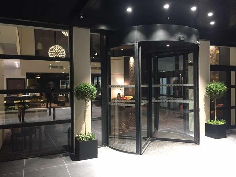 Sure Hotel by Best Western Arras Nord - Façade