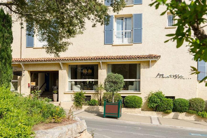 Hotel Matisse, Sure Hotel Collection by Best Western - Vista exterior