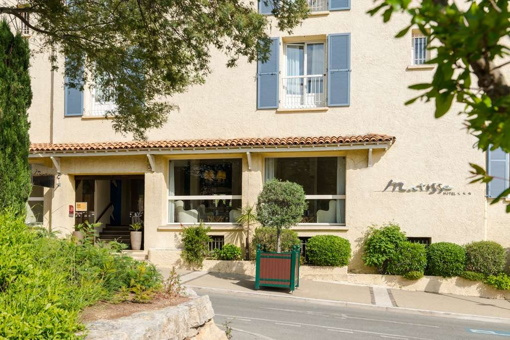 Hotel Matisse, Sure Hotel Collection by Best Western - Façade