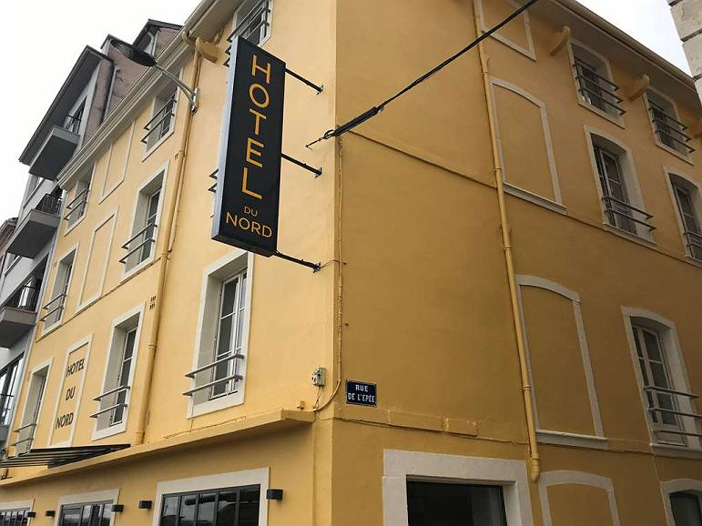 Hotel du Nord, Sure Hotel Collection by Best Western - Area esterna