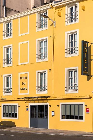 Hotel du Nord, Sure Hotel Collection by Best Western - Vista exterior