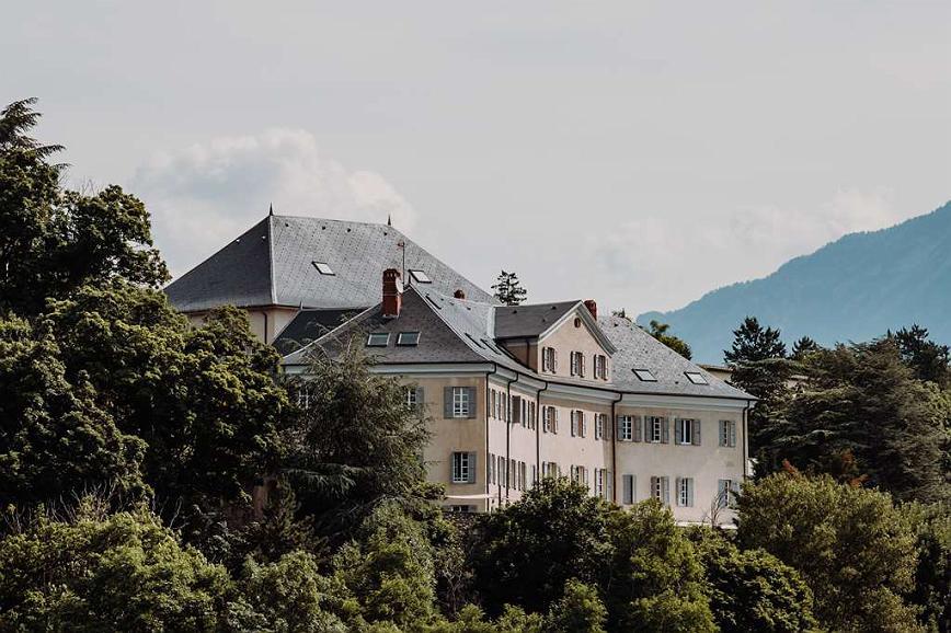 Hotel la Robeyere, BW Signature Collection - Aussenansicht