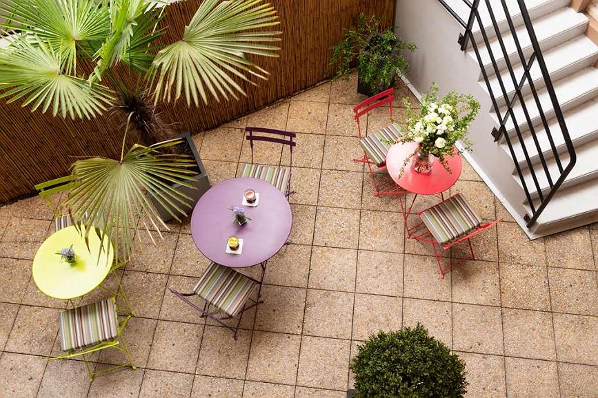 Hotel Apolonia Paris Montmartre, Sure Hotel Collection by BW - Vista exterior