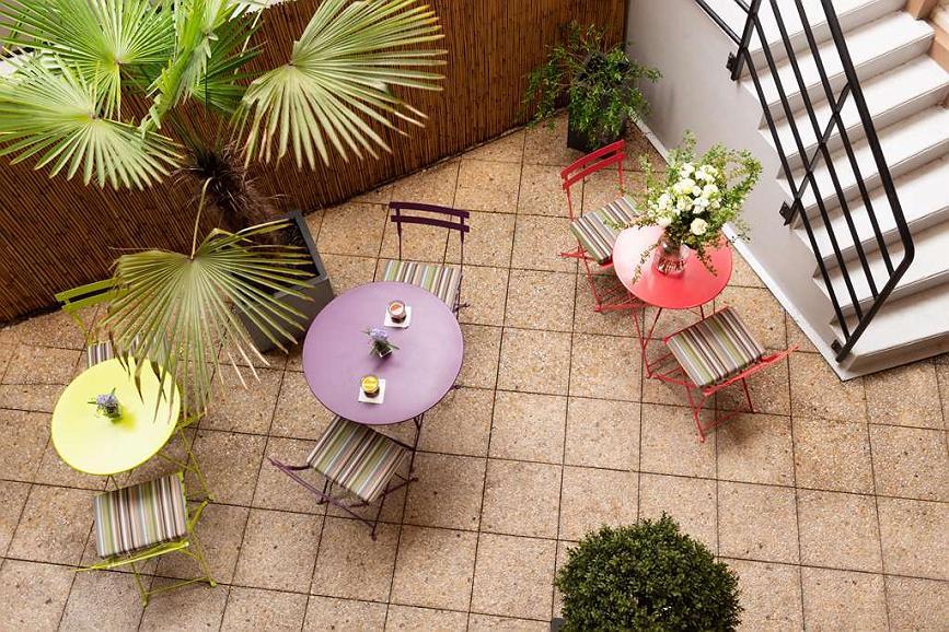 Hotel Apolonia Paris Montmartre, Sure Hotel Collection by BW - Area esterna